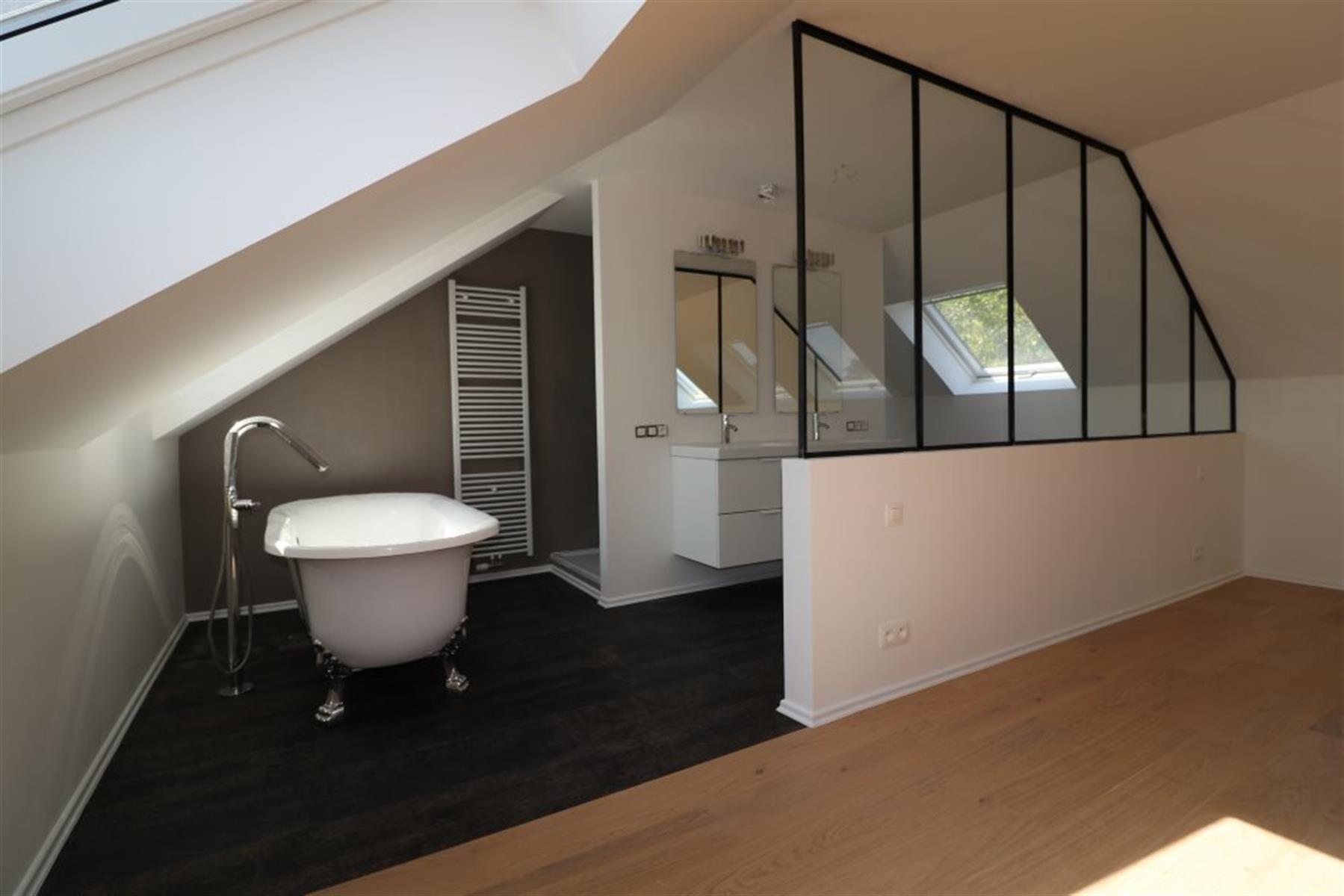 40 m² de terrasse SUD-OUEST sans vis-à-vis !