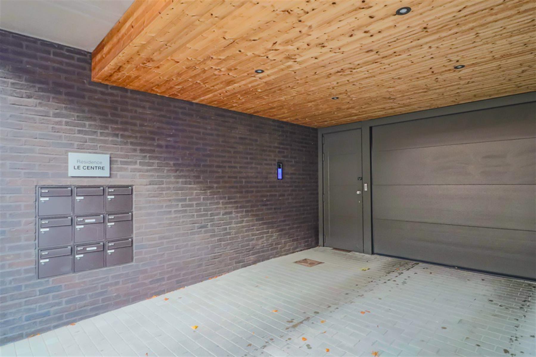 Duplex NEUF au centre-ville